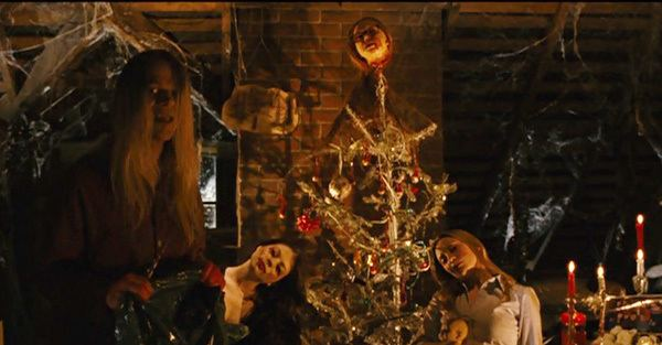 Black Christmas (2006 film) Black Christmas 2006 film Alchetron the free social encyclopedia