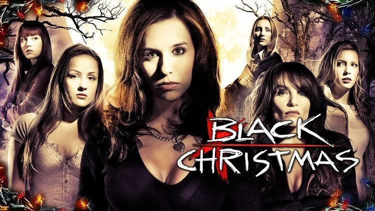 Black Christmas (2006 film) Black Christmas 2006 Michelle Trachtenberg Mary Elizabeth