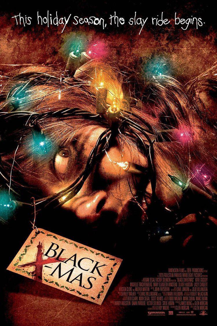 Black Christmas (2006 film) wwwgstaticcomtvthumbmovieposters162720p1627