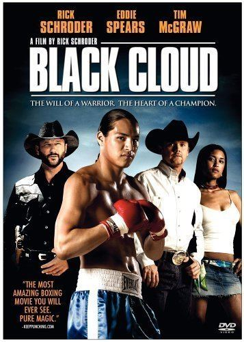 Black Cloud Black Cloud 2004