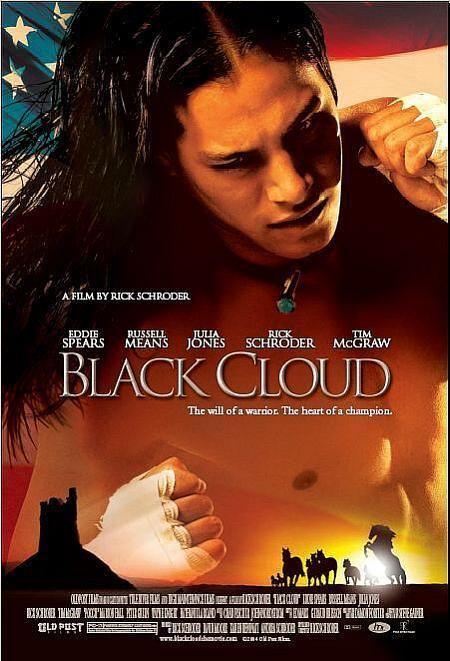 Black Cloud Black Cloud 2004 IMDb