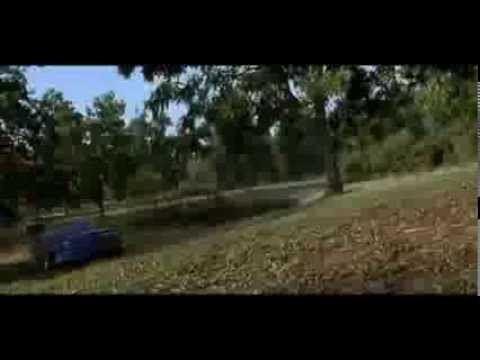 Black Dog (film) movie scenes Black Dog 1998 Road Rage scene