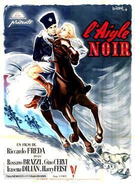 Black Eagle (1946 film) Black Eagle 1946 film Wikipedia