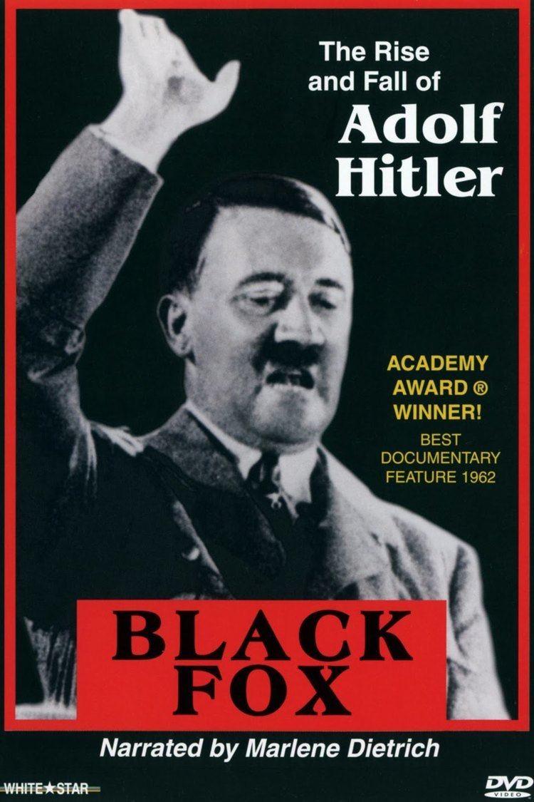 Black Fox: The Rise and Fall of Adolf Hitler wwwgstaticcomtvthumbdvdboxart50580p50580d