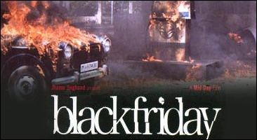 Black Friday (2007 film) IndoGerman Film Club green chilies eV invite you BLACK FRIDAY
