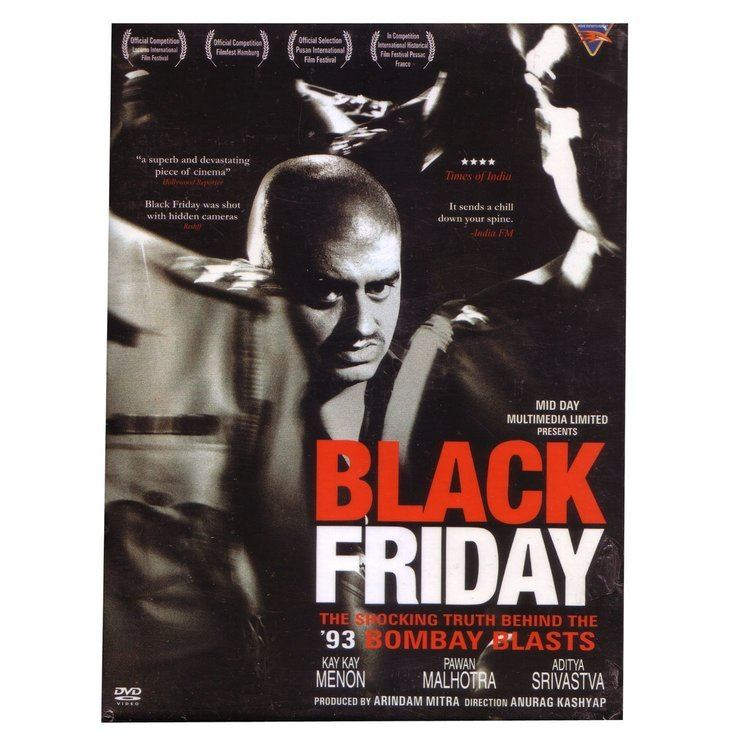 Black Friday (2007 film) A Black Friday in Bombay Film Review Interactive