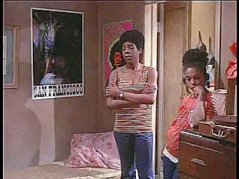 Black Girl (1972 film) Black Girl MoVie part 7 Open Resentment YouTube