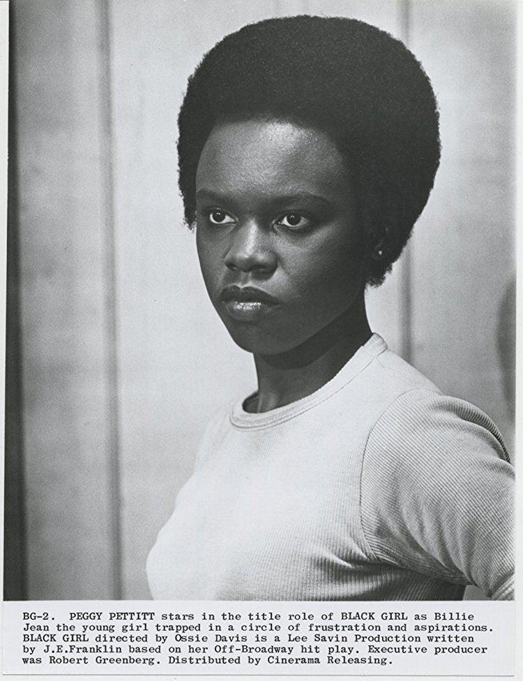 Black Girl (1972 film) Black Girl 1972