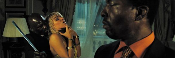 Black House (film) movie scenes In Hollywood movies Africa is a shitty place to be One of the most iconic scenes in action movie history comes at the end of Independence Day