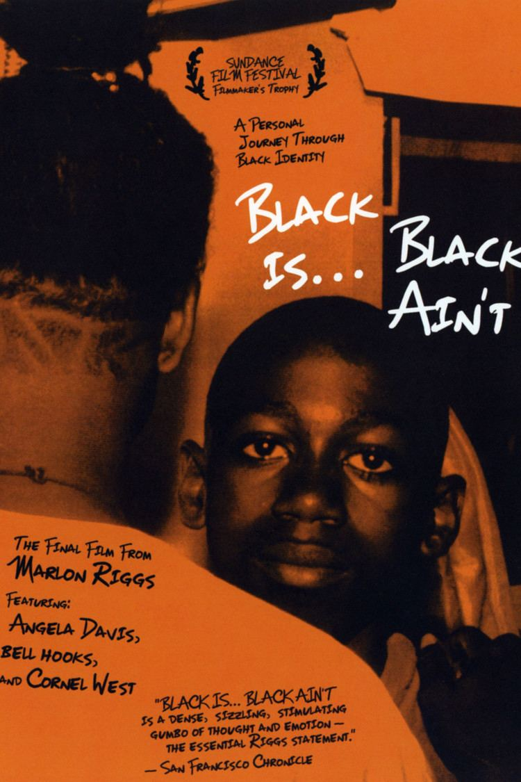 Black is... Black Ain't wwwgstaticcomtvthumbdvdboxart58647p58647d