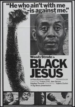 Black Jesus (film) Black Jesus film Wikipedia