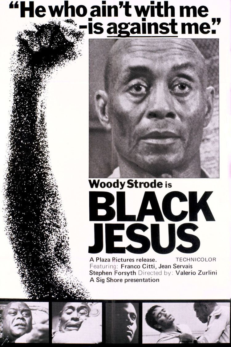 Black Jesus (film) wwwgstaticcomtvthumbmovieposters70843p70843
