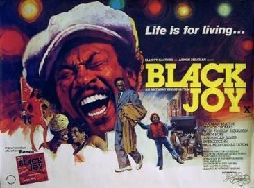 Black Joy (1977 film) Black Joy 1977 film Wikipedia