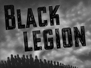 Black Legion (film) Black Legion 1937 Archie Mayo Humphrey Bogart Ann Sheridan