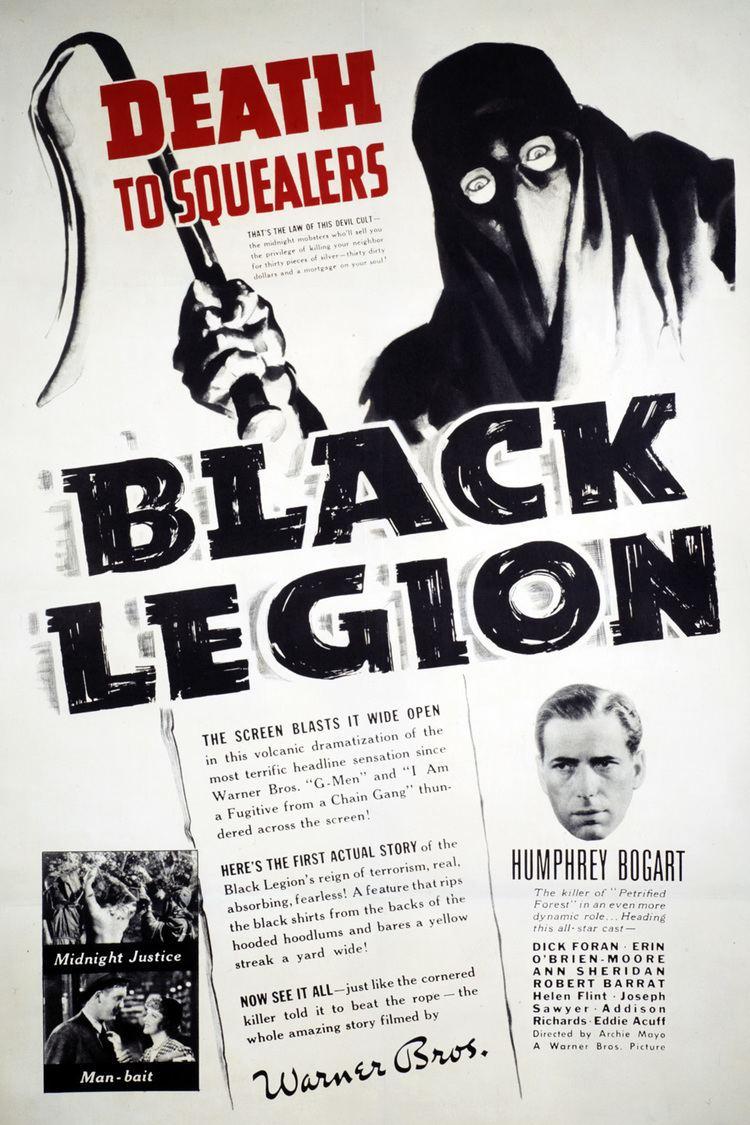 Black Legion (film) wwwgstaticcomtvthumbmovieposters3521p3521p