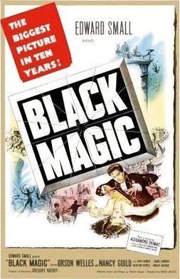 Black Magic (1929 film) Black Magic 1949 film Wikipedia