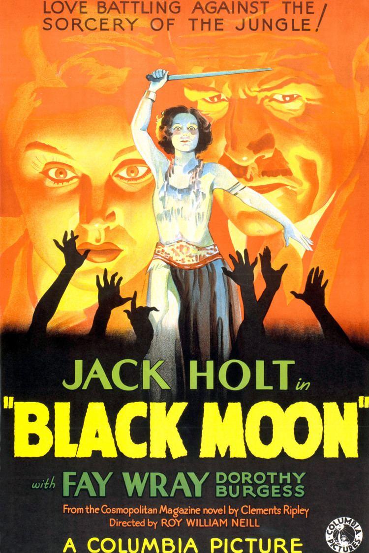 Black Moon (1934 film) wwwgstaticcomtvthumbmovieposters57491p57491