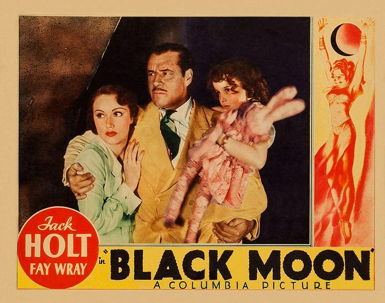 Black Moon (1934 film) Black Moon 1934