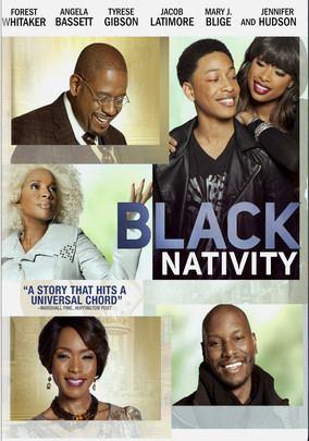 Black Nativity Black Nativity 2013 for Rent on DVD and Bluray DVD Netflix