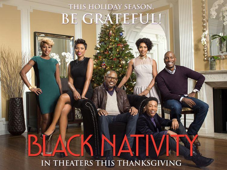 Black Nativity Langston Hughes39 Black Nativity Movie Starring Jennifer Hudson
