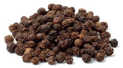 Black pepper Taste Test A Guide to Black Pepper Serious Eats