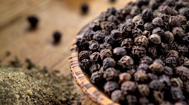 Black pepper 6 Amazing Black Pepper Benefits More than Just a Spice NDTV Food