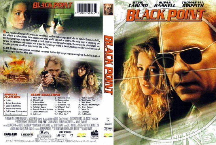 Black Point (film) Black Point Movie DVD Scanned Covers 964Black Point DVD Covers