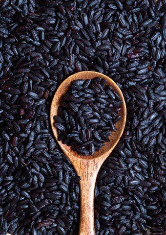 Black rice httpsdraxecomwpcontentuploads201502black