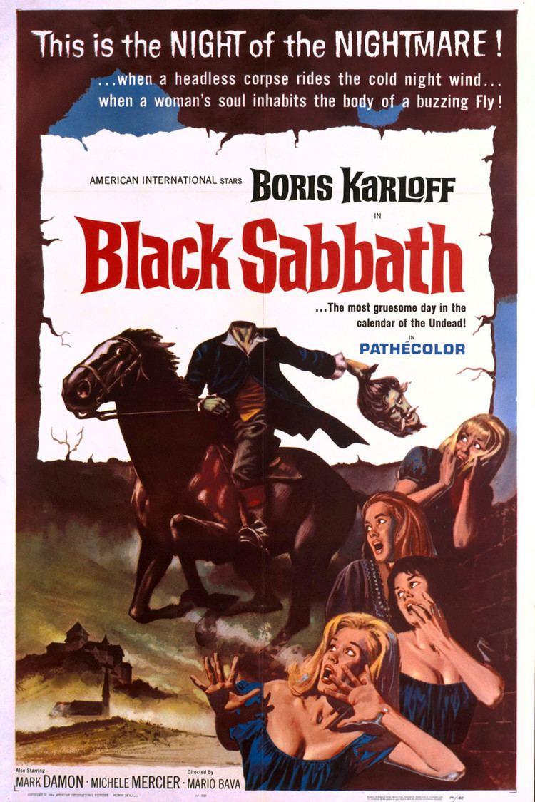 Black Sabbath (film) wwwgstaticcomtvthumbmovieposters1656p1656p
