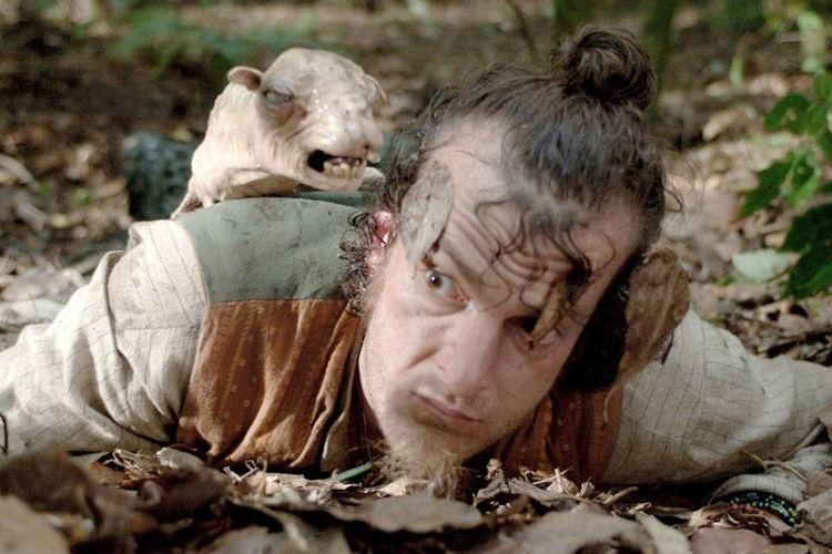 Black Sheep (2006 film) movie scenes black sheep 1