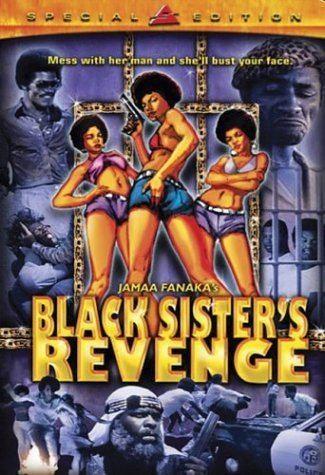 Black Sister's Revenge Amazoncom Black Sisters Revenge Jerri Hayes Ernest Williams II