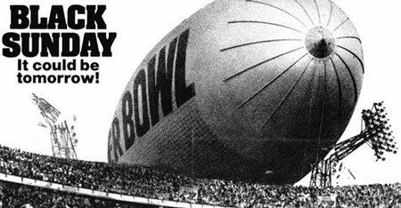 Black Sunday (1977 film) Black Sunday 1977