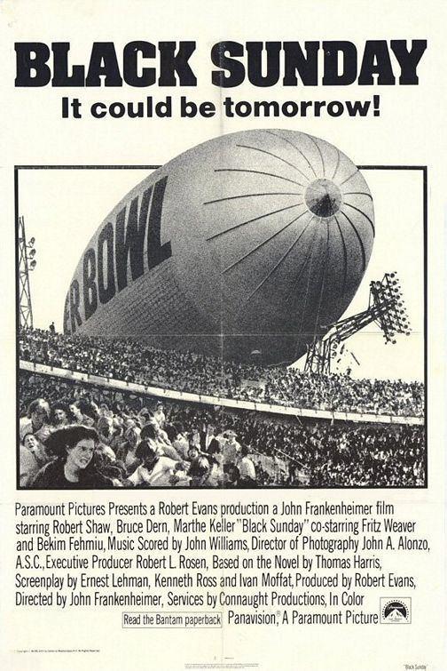 Black Sunday (1977 film) Black Sunday 1977 Find your film movie recommendation movie