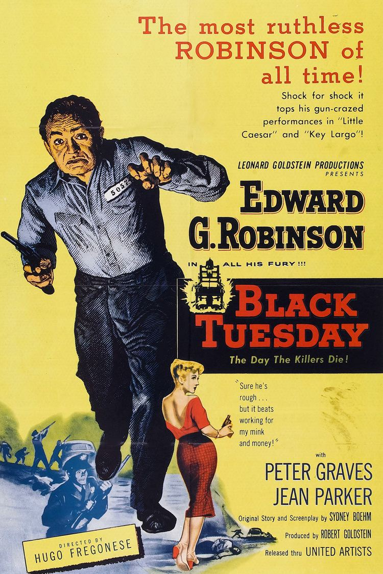 Black Tuesday (film) wwwgstaticcomtvthumbmovieposters80929p80929