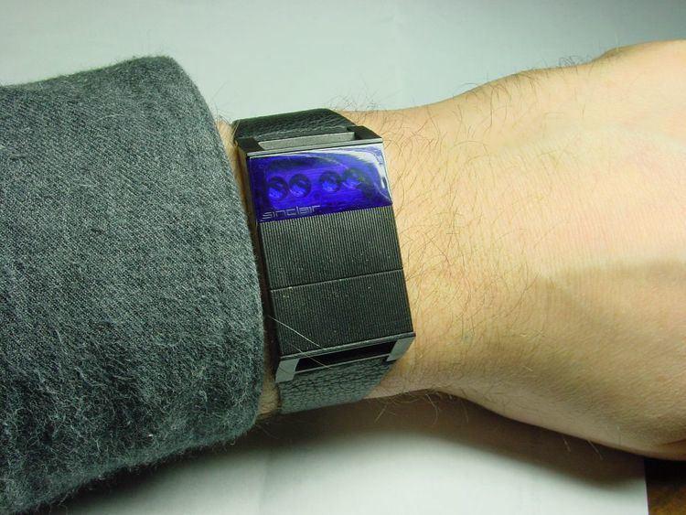 Black Watch (wristwatch)