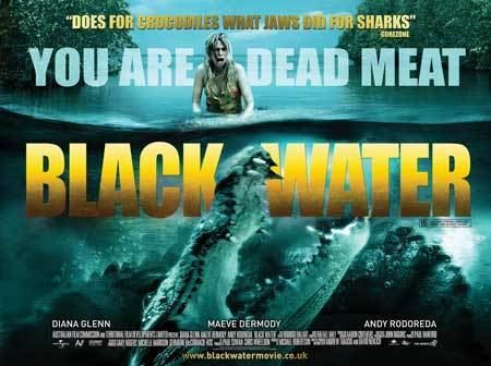 Blackwater Film Review Black Water 2007 HNN