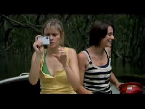 Blackwater Black Water 2007 Trailer YouTube