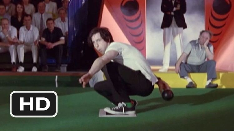 Blackball (film) National Lampoons Blackball Official Trailer 1 2003 HD YouTube