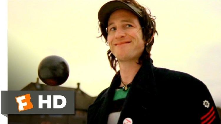Blackball (film) National Lampoons Blackball 19 Movie CLIP Is It On the Condom
