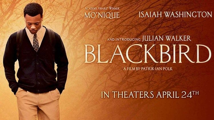 Blackbird (2014 film) BLACKBIRD Movie Trailer 2015 YouTube