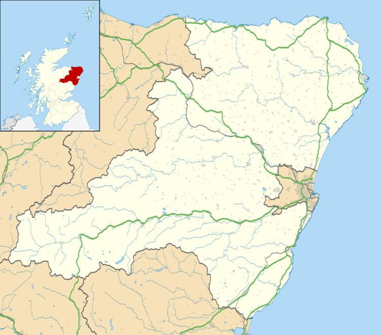Blackburn, Aberdeenshire