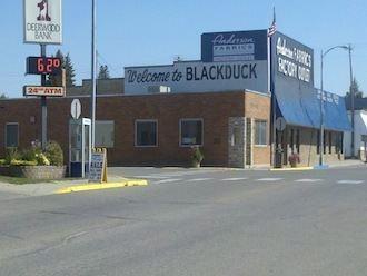 Blackduck, Minnesota wwwblackduckmncomimageshomeblackduckdowntow