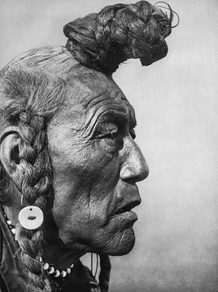Blackfoot Confederacy