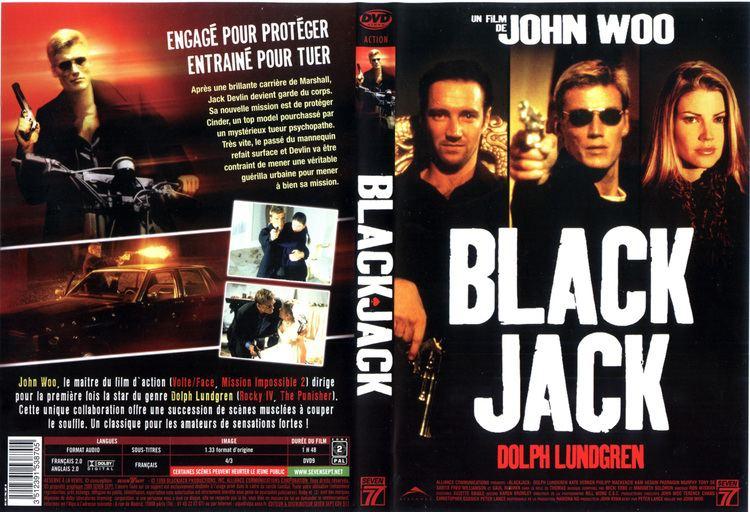 Blackjack (1998 film) Jaquette DVD Blackjack 1998 Bouboule Images Pictures Photos