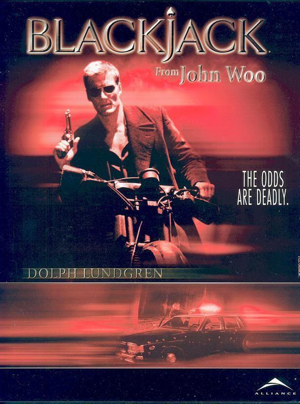 Blackjack (1998 film) DOLPH Blackjack TV