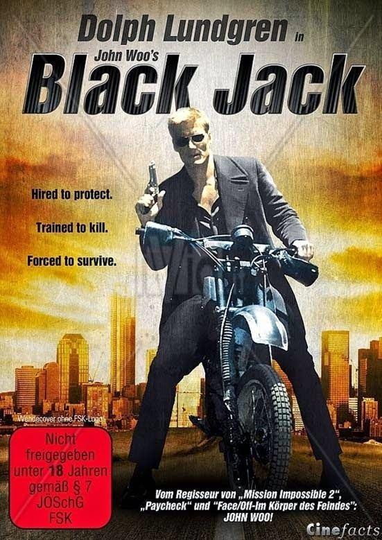 Blackjack (1998 film) Comeuppance Reviews Blackjack 1998