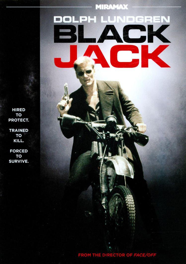 Blackjack (1998 film) Blackjack Movie Reviews and Movie Ratings TVGuidecom