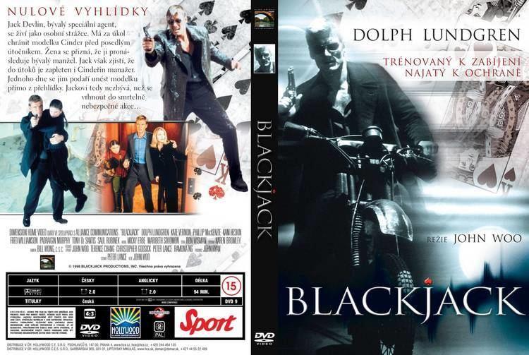 Blackjack (1998 film) COVERSBOXSK Blackjack 1998 TV high quality DVD Blueray