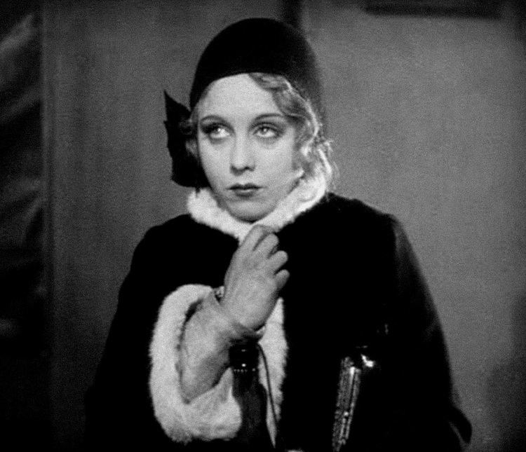 Blackmail (1929 film) Blackmail 1929