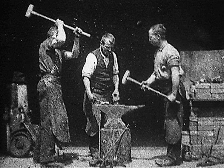 Blacksmith Scene Blacksmith Scene Wikipedia